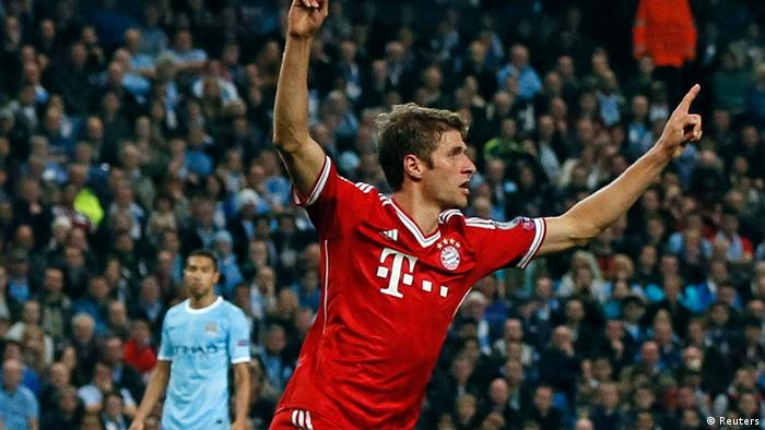 Bayern München TICKET 2013//14 Hertha BSC Berlin