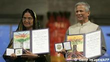 Muhammad Yunus Nobelpreis 2007