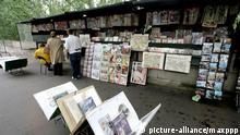Buchladen Paris