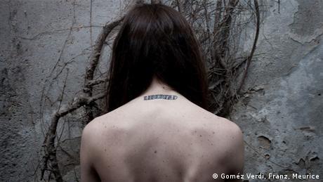 Fotoprojekt zum Thema illegale Abtreibung in Argentinien (Goméz Verdi, Franz, Meurice)