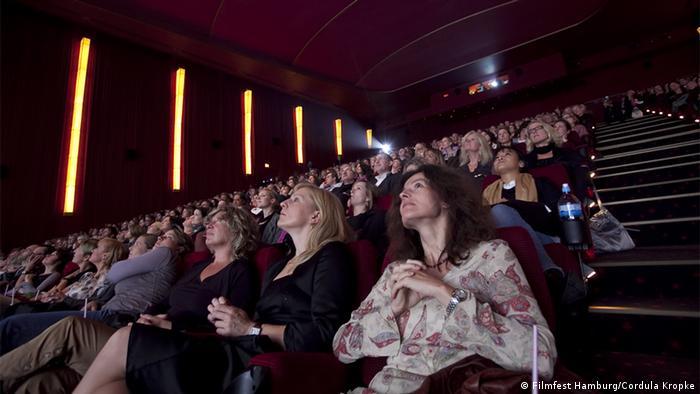 Publikum Filmfest in Hamburg 2013 (Filmfest Hamburg/Cordula Kropke)