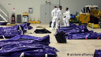 Και πάλι εκατοντάδες νεκροί μετανάστες στη Μεσόγειο