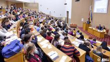 Stipendien für ukrainische Wissenschaftler in Deutschland