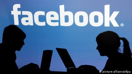 Facebook Kuss Teenager Marokko Gefängnis