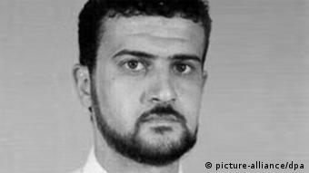 Gesuchter Al-Kaida-Anführer in Tripolis gefasst Nazih Abdul-Hamed al Raghie