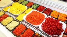 Bildergalerie Anuga Lebensmittelmesse 2013