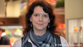Marina Krstic