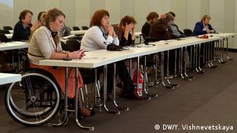 Конференция ЕС-СНГ: вместе к икнклюзивному сообществу