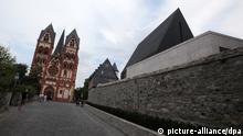 Deutschland Kirchen Kaaba Bischofssitz in Limburg