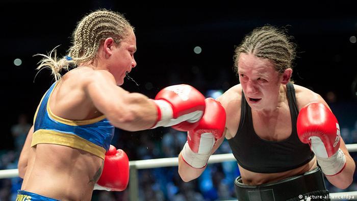 boksački mečevi