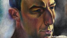 Bildergalerie Alfred Flechtheim Kunsthändler der Avantgarde