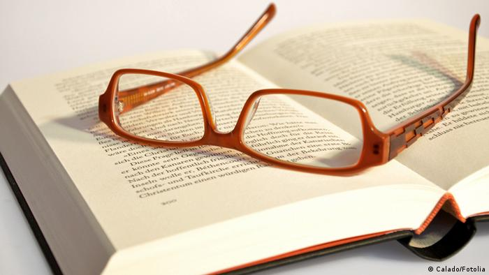 Literary books