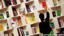 Symbolbild Buchmesse Frankfurt