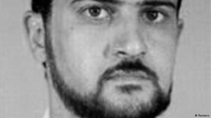 Senior al Qaeda figure Anas al-Liby is seen in an undated FBI handout photo released October 5, 2013. Anas al-Liby, indicted by the United States for his alleged role in the 1998 bombings of U.S. embassies in East Africa, was captured in Libya by a U.S. team and is in American custody, U.S. officials said on Saturday. REUTERS/FBI/Handout via Reuters (UNITED STATES - Tags: CRIME LAW POLITICS MILITARY) ATTENTION EDITORS - FOR EDITORIAL USE ONLY. NOT FOR SALE FOR MARKETING OR ADVERTISING CAMPAIGNS. THIS PICTURE WAS PROCESSED BY REUTERS TO ENHANCE QUALITY
