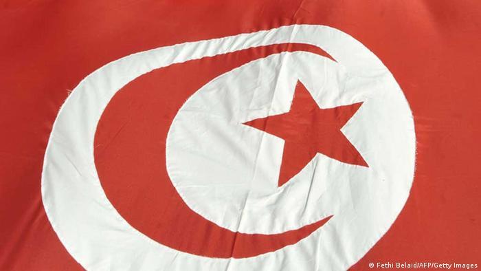 state flag Tunisia
