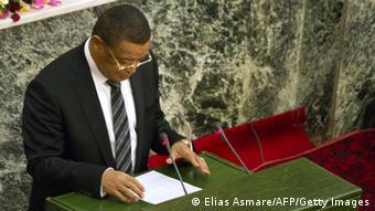 Äthiopien Mulatu Teshome ist neuer Präsident