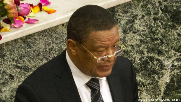 Äthiopien Mulatu Teshome ist neuer Präsident (Elias Asmare/AFP/Getty Images)