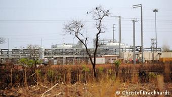 Plusieurs organisations dénoncent des répercussions négatives pour la population et l'environnement