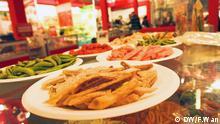 China auf der ANUGA 2013
