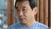 Haruki Murakami Schriftsteller Autor Japan