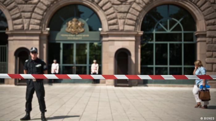 Кой ще поеме управлението на България?