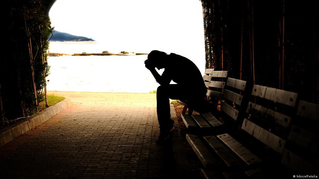 wie gehe ich mit einem depressiven partner um