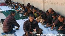Bildergalerie Psychisch Kranke in Afghanistan