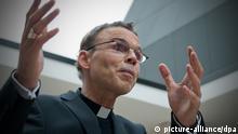Bischof Franz Peter Tebartz van Elst Limburg