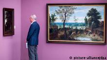 Museum erhält Gemäldesammlung Christoph Müller