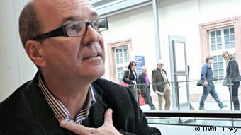 Luiz Ruffato Schriftsteller aus Brasilien