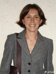Українка Оксана Гаврилів майже 20 років досліджує німецьку лайливу лексику