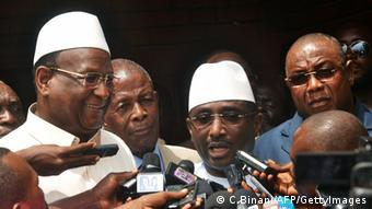 Les opposants guinéens entendent faire monter la pression sur le président Condé