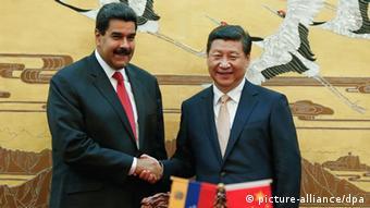 """Mijares: """"La deplorable situación de PDVSA ha llevado a Venezuela a endeudarse con China""""."""