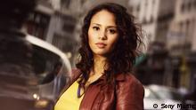 Mayra Andrade Sängerin Cape Verde