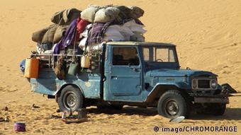 La crise humanitaire au Sahel pourrait exploser (PAM)