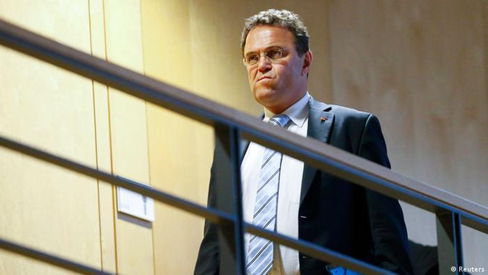 Hans-Peter Friedrich (Foto: REUTERS)