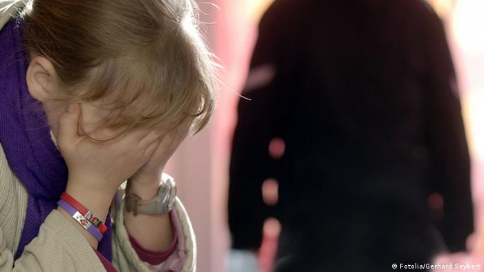Kindesmissbrauch (Symbolbild) - © Gerhard Seybert