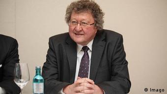 Politikwissenschaftler Werner Patzelt (Foto: imago)