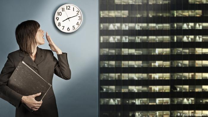 هل يزيد العمل ليلاً من خطر الإصابة بالسرطان؟