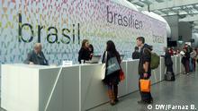 Bildergalerie Frankfurt Buchmesse 2013 Iran