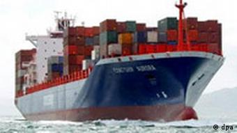 TUI kauft kanadische Reederei CP Ships