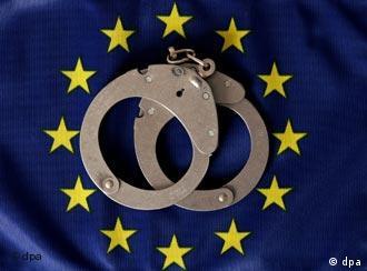 Europejski Nakaz Aresztowania