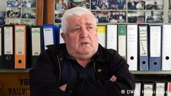 Zensus in Bosnien und Herzegowina Jovo Janic