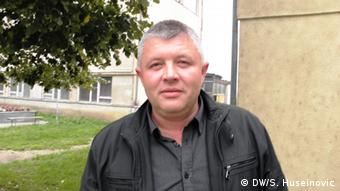 Zensus in Bosnien und Herzegowina Dragan Jurcevic