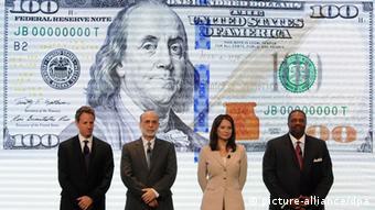 SZ: Ένα New Deal στην Ευρώπη με βάση τα αμερικανικά πρότυπα εξαρτάται από τη γερμανική κυβέρνηση
