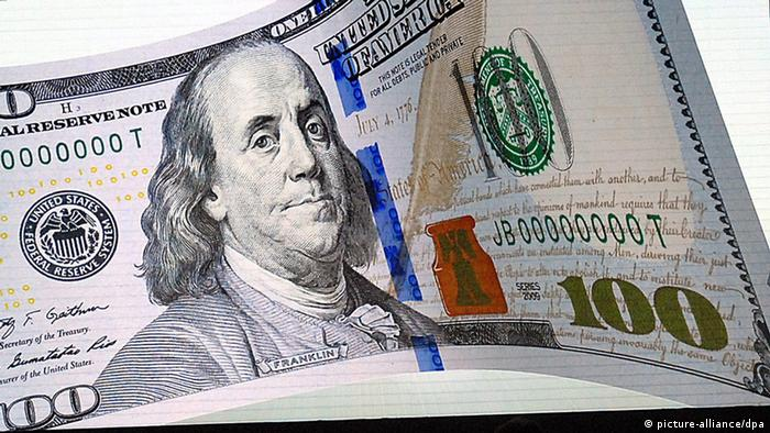 Repetição de impasse político pode minar credibilidade do dólar