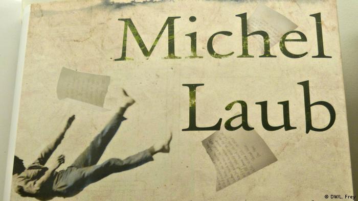 Buch Tagebuch eines Sturzes von Michel Laub