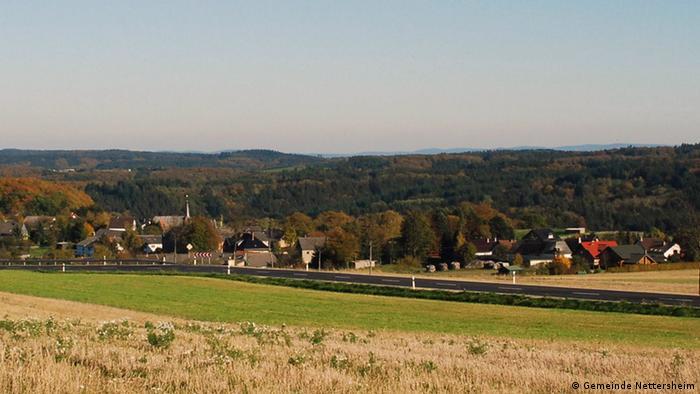 Blick auf Buir (Foto: Gemeinde Nettersheim)