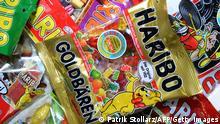 Bildergalerie Haribo zum Tod von Hans Riegel