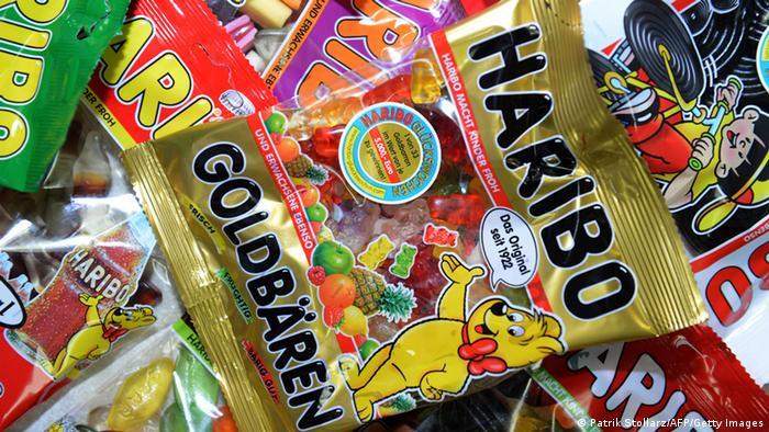 Гарібо - Haribo
